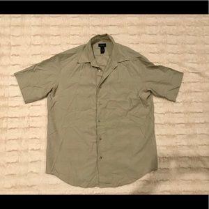 men's Liz Claiborne button down shirt